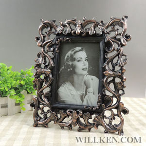 2015 Top Sale Antique Photo Frame Designs in Different Colors