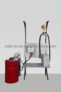 Electric Computer Control Foaming Machine pictures & photos