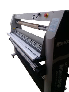 MEFU MF1700-D2 High Speed 1630mm Pneumatic Hot and Cold Laminator, Automatic Laminating Machine pictures & photos
