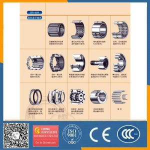 China Bearing Manufacturer Needle Roller Bearing Hrust Needle Roller and Cage Assemblies Needle Bearing with Inner Ring pictures & photos