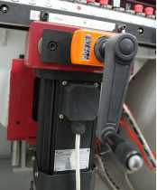 Double Line Multi-Drilling Machine MZ73212A for Woodworking Machine pictures & photos