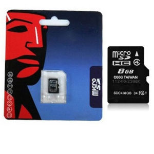 Micro SD New Memory Card for Mobile Phone pictures & photos