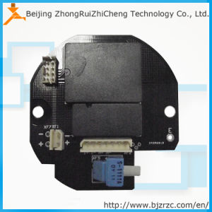 4-20mA New Capacitive Pressure Sensor / Pressure Transmitter pictures & photos