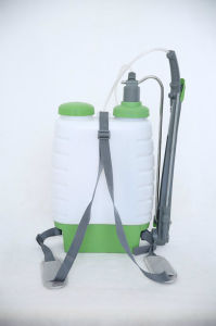 12L Knapsack/Backpack Manual Hand Pressure Agricultural Sprayer (SX-LK926) pictures & photos