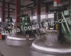 Agitation Fermentation Tank pictures & photos
