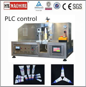 Ultrasonic Sealing Machine for Cosmetic Tube