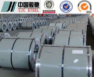 Roofs Applied Dx51d+Z Galvanized Steel Coil / Sheets