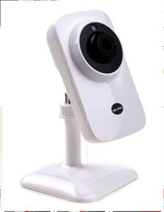 P2p 1.3MP HD 720p Wireless WiFi Camera Baby and Pet Care Remote Viewing (54100-E) pictures & photos