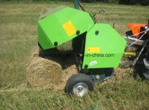 Yk8070 Hay Round Baler, Mini Round Baler pictures & photos