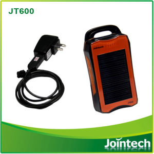 Waterproof IP65 Portable Personal GPS Tracker for Field Working Racing Sport Remote Management pictures & photos