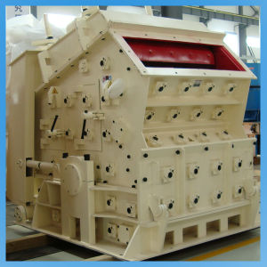 Impact Crusher-PF1007