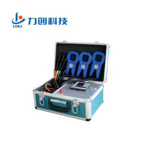 Ex4z31 Portable Electric Power Measuring Instrument