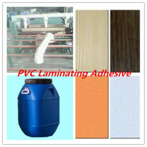 High Quality Wood Veneer Working Glue pictures & photos