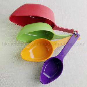 Melamine Measuring Spoon Set (FW097) pictures & photos