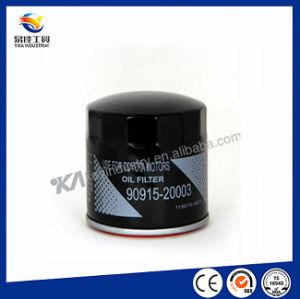 Toyota Oil Filter (Part No.: 90915-20003) pictures & photos