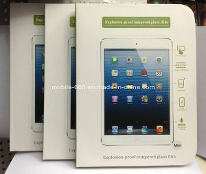"7.9"" Tempered Glass Screen Film for iPad Mini Mini 2 Mini 3 pictures & photos"