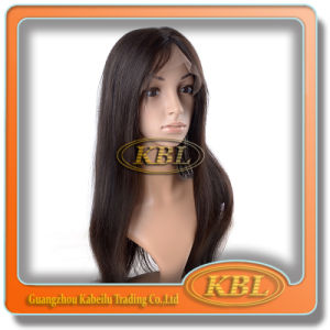 150% Density Brazilian Front Lace Wig pictures & photos