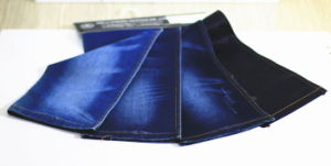 Ns4503 Denim Stretch Jeans Fabric pictures & photos