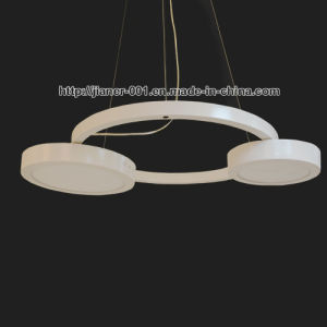 Modern LED Suspension Hanging Lighting Lamp for Home pictures & photos