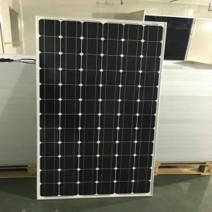 200W Mono Solar Panel with Solarword Cell pictures & photos