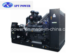 400kw Sdec Diesel Generator Powered by Chinese Sdec Engine pictures & photos
