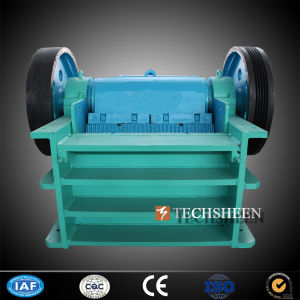 Techsheen CPE Fine Stone Mining Jaw Crusher pictures & photos