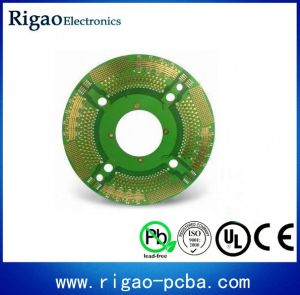 Panel Set Cem-3 PCB Assembly From PCB Manufacturer pictures & photos