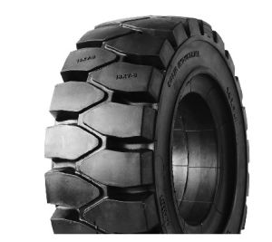 Pneus Pleins OTR Chargeur Solid OTR Tires Solid Tire Solid Tyre 17.5-25, 20.5-25 pictures & photos