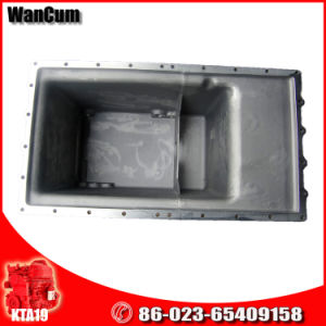 Cummins Oil Pan 3418862 for K19 pictures & photos