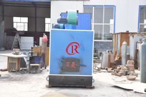 Coal Fired Hot Blast Stove Heating System for Workshop pictures & photos