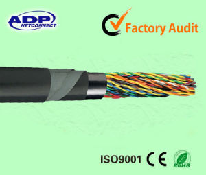 20-200pair Armored Underground Telephone Cable Hyat23 pictures & photos