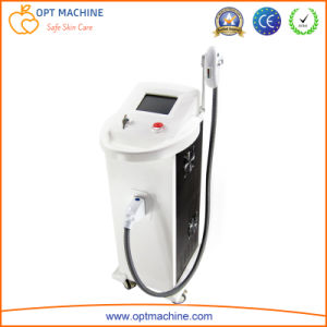 The Fastest Beauty Clinic Machine Hair Epilator (OPT-F6) pictures & photos