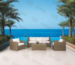 Garden /Wicker / Rattan/ Outdoor /Patio Furniture (KDAR-011)