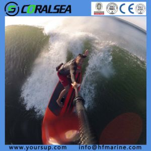 """Dragon Boat Paddle Surfing Board (swoosh 10′6"""") pictures & photos"""