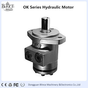 Danfoss Ds Ok Hydraulic Motors with High Efficiency pictures & photos