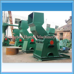High-Efficiency Metal Scrap Crushing Machine pictures & photos