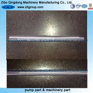 Machinery Part CNC Machining Part Spare Part Shaft pictures & photos