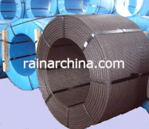 Zinc Plated Steel Strand or Strand Cable
