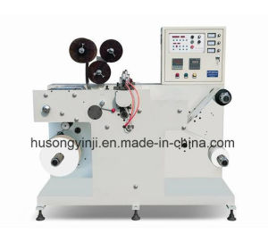 Rotary Hot Foil Stamping Machine, Hot Transfer Machine pictures & photos