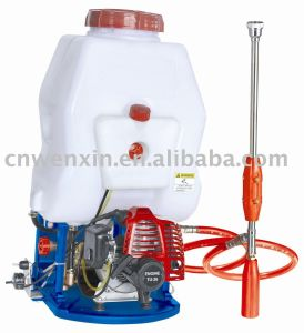 Tu26 Engine Model Good Quality Knapsack Power Sprayer Wx-708 pictures & photos