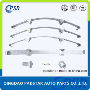 Wholesaler China Supplier Hot Sale Brake Pad Accessories pictures & photos