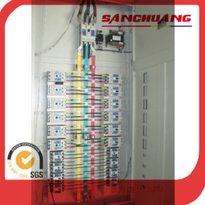 Low Voltage Distribution Cabinet Circuit Program Product Circuit Program Map