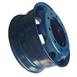 Truck Steel Wheel Rim with Inmetro (9.00*22.5) pictures & photos