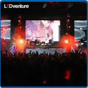 Indoor Full Color Giant LED Display Rental for Conference, Events, Parties, Meetings pictures & photos