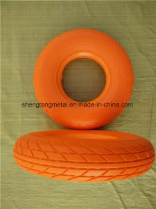 High Quality Puncture Proof Tyres pictures & photos