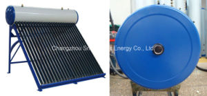 Cooper Coi Solar Water Heater Pressurized pictures & photos