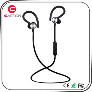 High Quality and Best Price Bluetooth Stereo Earphones with Microphone
