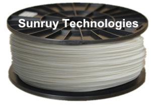 Natural Color PLA 3D Filament 1.75mm for 3D Printing (PLA-175) pictures & photos