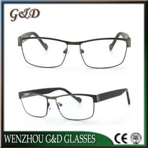 New Eyewear Eyeglass Optical Metal Frame 44-294 pictures & photos