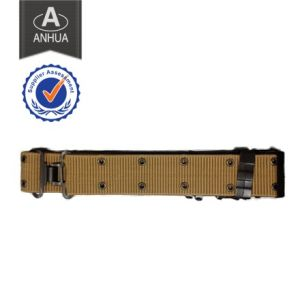 Quick Release Police Nylon Military Duty Belt pictures & photos